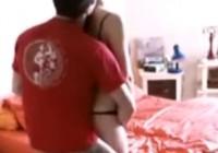 Sekss nofilmēts ar slēpto kameru