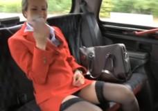 Feiks taksis un nimfomāne