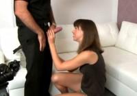 Kastinga sekss ofisā
