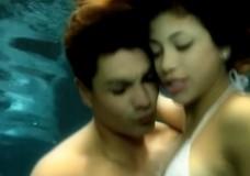 Zemūdens sekss