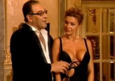 Ursula Cavalcanti – Itāļu lēdijas izkniebšana
