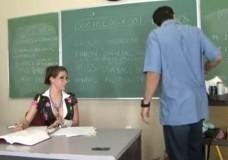 Rachel Roxxx – Uzbudinātā skolotāja