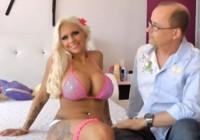 Vācu amatieru seksa apkopojums